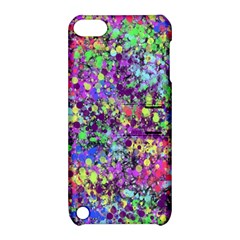Fantasy Apple Ipod Touch 5 Hardshell Case With Stand