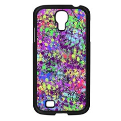 Fantasy Samsung Galaxy S4 I9500/ I9505 Case (Black)