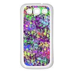 Fantasy Samsung Galaxy S3 Back Case (White)