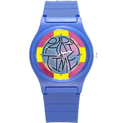 Party Time Plastic Sport Watch (Small)