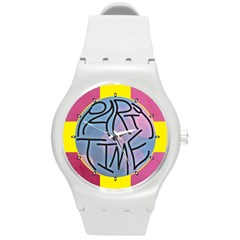Party Time Plastic Sport Watch (Medium)