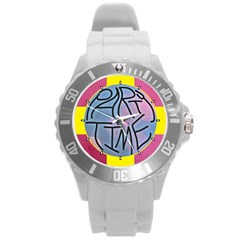 Party Time Plastic Sport Watch (Large)