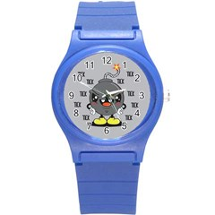 Time Bomb Plastic Sport Watch (Small)