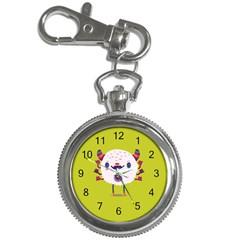 Moshi Watch Key Chain & Watch
