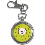 Moshi watch Key Chain & Watch Front