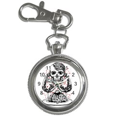 delicious Key Chain & Watch