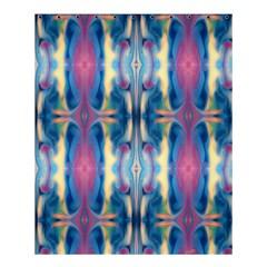 j Shower Curtain 60  x 72  (Medium)