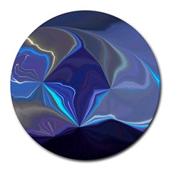 L471 8  Mouse Pad (round)