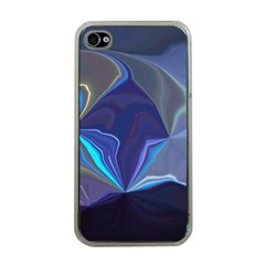 L471 Apple Iphone 4 Case (clear)