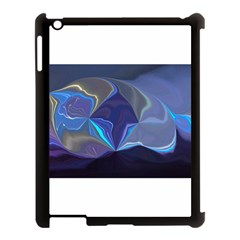 L471 Apple iPad 3/4 Case (Black)