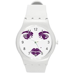 Beauty Time Plastic Sport Watch (medium)