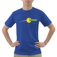 The Pacside Mens' T-shirt (Colored)
