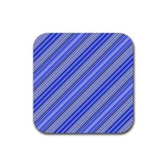 Lines Drink Coaster (Square)
