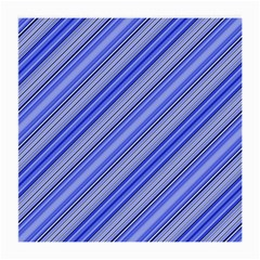 Lines Glasses Cloth (Medium, Two Sided)