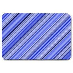 Lines Large Door Mat
