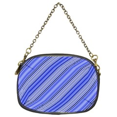 Lines Chain Purse (Two Sided)