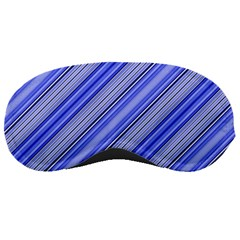 Lines Sleeping Mask