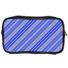 Lines Travel Toiletry Bag (Two Sides)