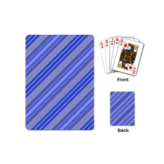 Lines Playing Cards (mini)