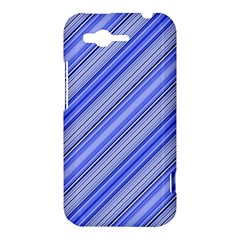 Lines HTC Rhyme Hardshell Case