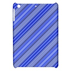 Lines Apple iPad Mini Hardshell Case