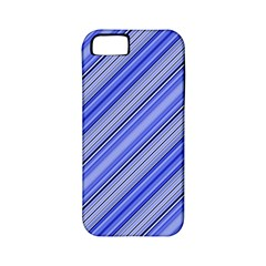 Lines Apple Iphone 5 Classic Hardshell Case (pc+silicone)