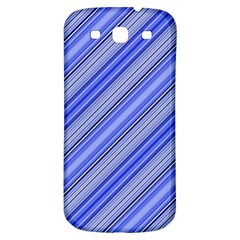 Lines Samsung Galaxy S3 S III Classic Hardshell Back Case