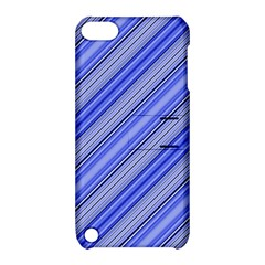Lines Apple iPod Touch 5 Hardshell Case with Stand