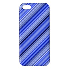 Lines iPhone 5 Premium Hardshell Case