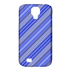 Lines Samsung Galaxy S4 Classic Hardshell Case (pc+silicone)