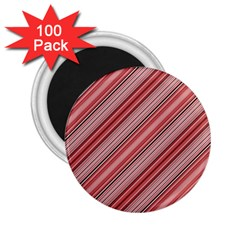 Lines 2.25  Button Magnet (100 pack)