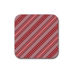 Lines Drink Coasters 4 Pack (Square)