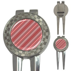 Lines Golf Pitchfork & Ball Marker