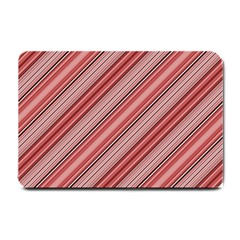 Lines Small Door Mat