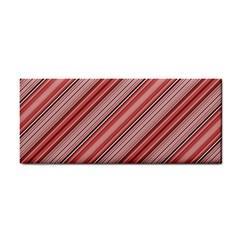 Lines Hand Towel
