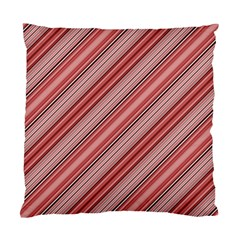 Lines Cushion Case (Single Sided)