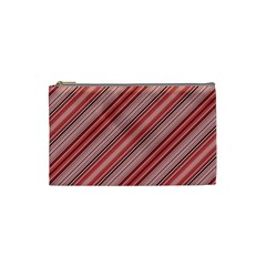 Lines Cosmetic Bag (Small)