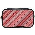 Lines Travel Toiletry Bag (Two Sides) Back