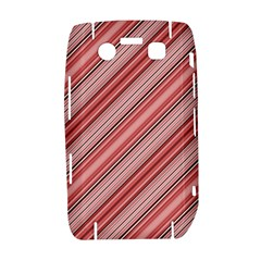 Lines BlackBerry Bold 9700 Hardshell Case
