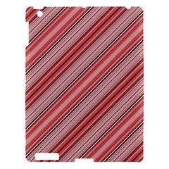 Lines Apple iPad 3/4 Hardshell Case