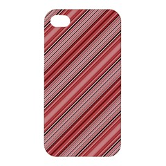 Lines Apple iPhone 4/4S Premium Hardshell Case