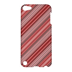 Lines Apple iPod Touch 5 Hardshell Case