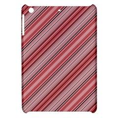 Lines Apple iPad Mini Hardshell Case