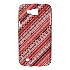 Lines Samsung Galaxy Premier I9260 Hardshell Case