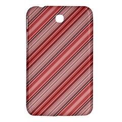 Lines Samsung Galaxy Tab 3 (7 ) P3200 Hardshell Case