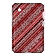 Lines Samsung Galaxy Tab 2 (7 ) P3100 Hardshell Case