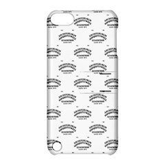 Talking Board Apple iPod Touch 5 Hardshell Case with Stand