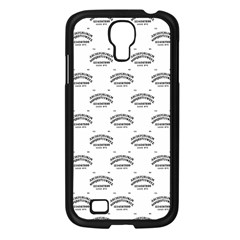 Talking Board Samsung Galaxy S4 I9500/ I9505 Case (Black)