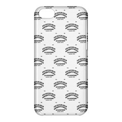 Talking Board Apple iPhone 5C Hardshell Case