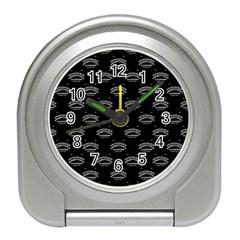 Talking Board Desk Alarm Clock